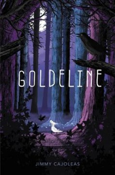 Goldeline /  Jimmy Cajoleas. - Jimmy Cajoleas.
