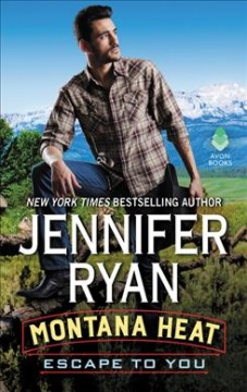 Escape to you /  Jennifer Ryan. - Jennifer Ryan.