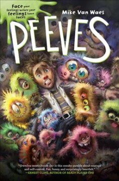 Peeves /  by Mike Van Waes.