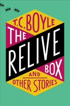 Relive Box and Other Stories