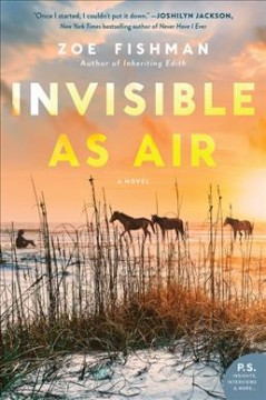 Invisible As Air