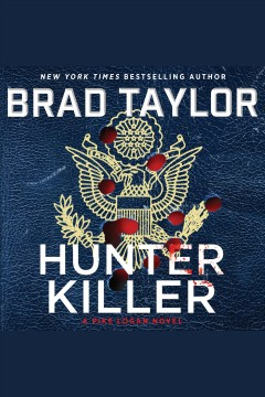 Hunter Killer A Pike Logan Novel :