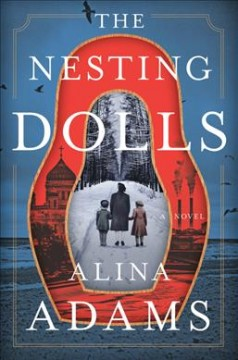 The nesting dolls : a novel / Alina Adams.