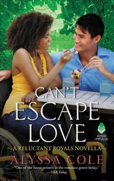 Can't escape love /  Alyssa Cole.