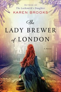 Lady Brewer of London