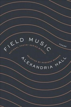 Field Music : Poems