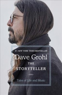 The Storyteller / Dave Grohl - Dave Grohl