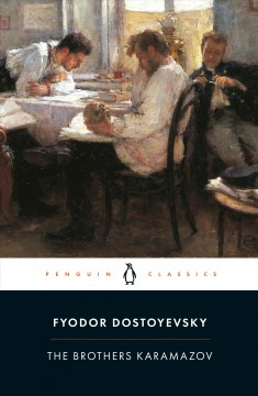 Brothers Karamazov : A Novel in Four Parts and an Epilogue