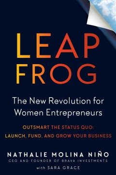 Leapfrog : The New Revolution for Women Entrepreneurs