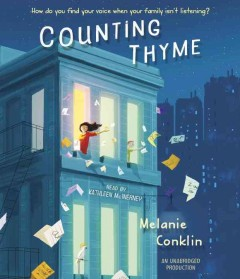 Counting Thyme /  Melanie Conklin.