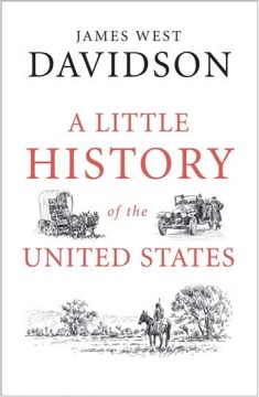 A little history of the United States /  James West Davidson.