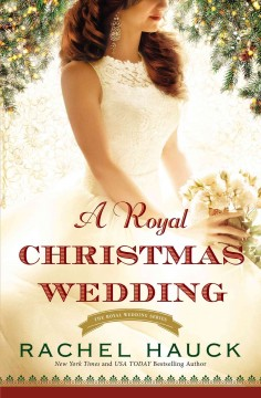 Royal Christmas Wedding