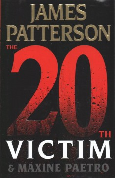 The 20th Victim / James Patterson and Maxine Paetro - James Patterson and Maxine Paetro