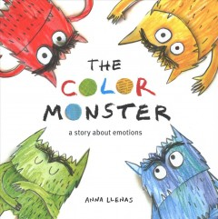 Color Monster : A Story About Emotions