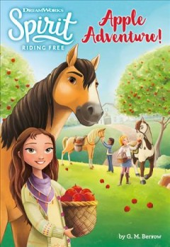 Apple adventure! /  G. M. Berrow ; illustrated by Maine Diaz. - G. M. Berrow ; illustrated by Maine Diaz.