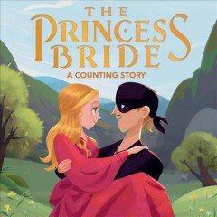 Princess Bride : A Counting Story
