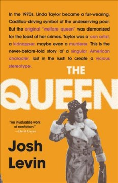 Queen : The Forgotten Life Behind an American Myth