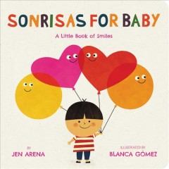 Sonrisas for Baby : A Little Book of Smiles