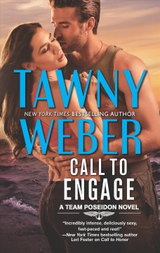 Call to engage /  Tawny Weber.