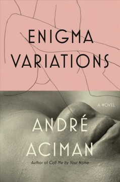 Enigma Variations : Stories