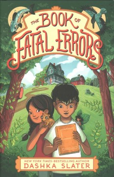 Book of Fatal Errors
