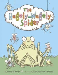 Hugely-Wugely Spider