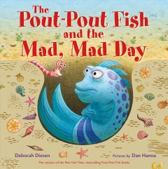 Pout-Pout Fish and the Mad, Mad Day