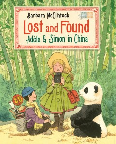 Lost and Found : Adèle & Simon in China
