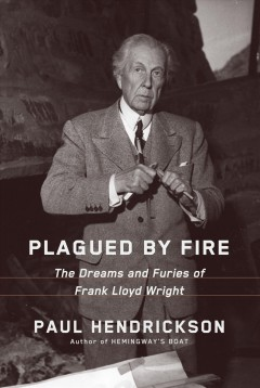 Plagued by Fire : The Dreams and Furies of Frank Lloyd Wright