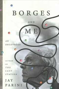 Borges and Me : An Encounter