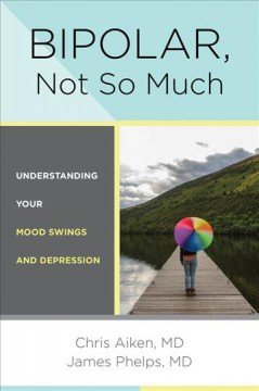 Bipolar, Not So Much : Understanding Your Mood Swings and Depression