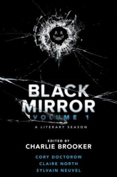 Black Mirror : A Literary Season
