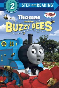 Thomas and the buzzy bees.