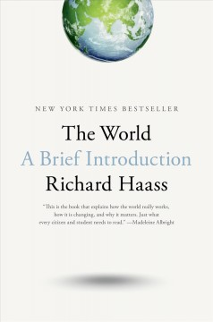 World : A Brief Introduction