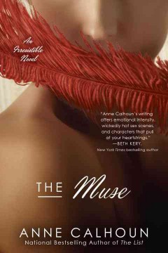 The Muse /  by Anne Calhoun.