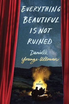 Everything beautiful is not ruined /  by Danielle Younge-Ullman.