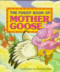 Pudgy Book of Mother Goose