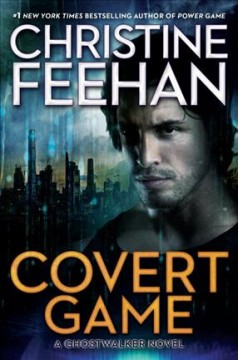 Covert game /  Christine Feehan. - Christine Feehan.