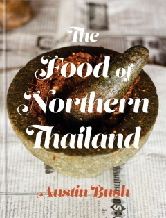 Food of Northern Thailand