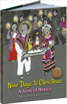 Nine Days to Christmas : A Story of Mexico