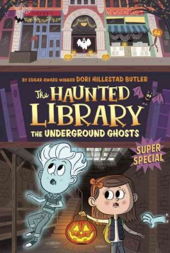 Underground Ghosts : Super Special