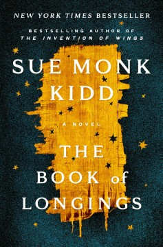 The Book Of Longings / Sue Monk Kidd - Sue Monk Kidd