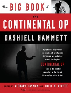 Big Book of the Continental Op
