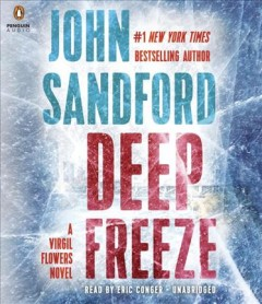 Deep freeze /  John Sandford.