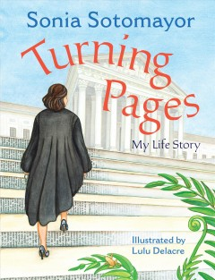Turning Pages : My Life Story
