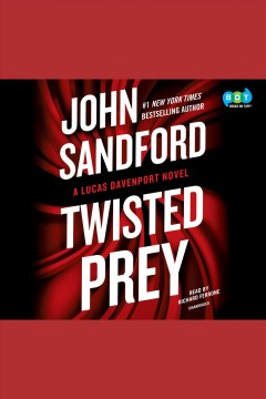 Twisted prey /  John Sandford. - John Sandford.