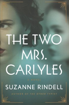 Two Mrs. Carlyles