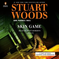 Skin game /  Stuart Woods and Parnell Hall.