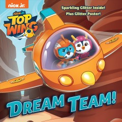 Dream team! /  by David Lewman ; illustrated by Erik Doescher. - by David Lewman ; illustrated by Erik Doescher.