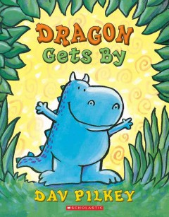 Dragon Gets by : Dragon's Second Tale